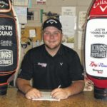 Young back in long-drive championship