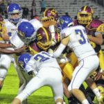 North defenders rewriting record book