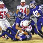 Bears maul Cards 49-6 in playoff game