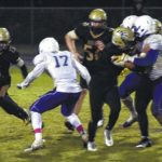 Eagles finish 10-1, win WPAC outright, NS makes playoffs