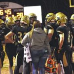 Explosive Bearcats end Eagles' season