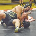 Eagles expect to fight for WPAC title