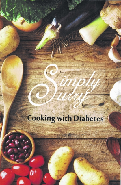 Mt airy news surry diabetics get their own cookbook simply surry cooking with diabetes a cookbook of recipes suitable for diabetics pre diabetics and anyone attempting a healthier diet forumfinder Gallery