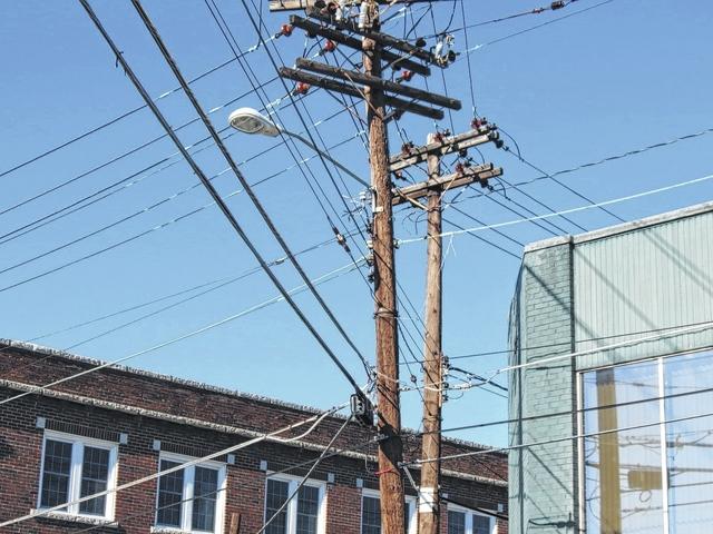 Mt. Airy News | City to explore underground power lines