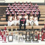 East Surry band wins top honors
