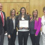 BHT earnsSignatureSchool award