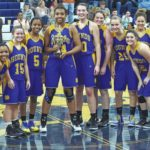 Lady Hounds take title