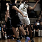 Eagles rout N. Wilkes for first win