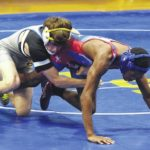 Jessup earns 300th win for Hounds