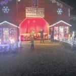 Pilot Christmas Lights coming to a end