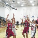 Lady Cards blow out Walkertown