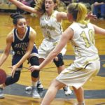 Lady Bears' hot shooting dooms Central