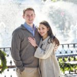 Smith, King to wed