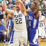 Bears roar into fourth round