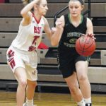 Lady Cards come alive late, advance
