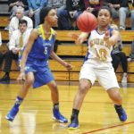 Lady Hounds roll into WPAC final