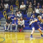 Lady Hounds clobber R-SC, advance to third round