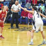 Red-hot Sawyers dooms East Surry