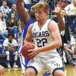 Bears overcome foul trouble, Ironmen
