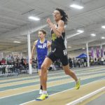 Eagles and Bears take indoor titles