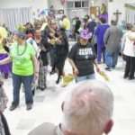 Holy Angels Catholic Church brings Mardi Gras to Mount Airy with annual party