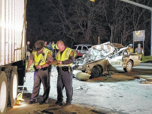 Mt. Airy News | Carroll deputy killed in crash