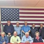 Red Bank Ruritans host Zone Meeting