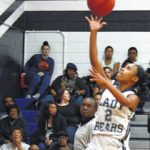 Snow, Sawyers nominated to AP All-State team