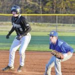 Hounds down Central in mistake-fulled game