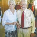 Keys celebrate 65 years of marriage