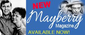 Mayberry Magazine