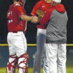 Cardinals sweep NW1A tourneys