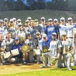 Knight baseball wins Region X crown