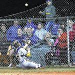 Hounds fall in WPAC baseball final