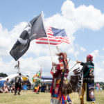 Pow Wow set to begin Friday in Mount Airy