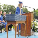 Failure IS an option, North grads told