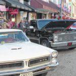 City cruise-ins kicking off Saturday