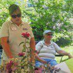 Surry County Master Gardeners educate tour patrons