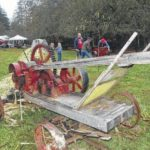 Rust and Dust Show planned at Horne Creek