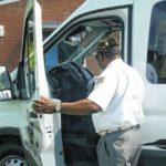 VFW Honor Guard gets new transportation