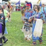 Tribes preserve culture, aid veterans