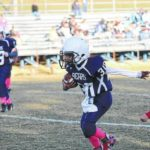 Youth football events this week