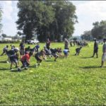 Bears host weekend youth camp