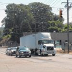 Pine Street section to be closed