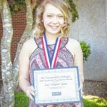 Top students honored at SCC