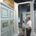 Revamped Andy Griffith Museum reopens