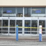 Juvenile suspect cited in Walmart fire; partial opening announced