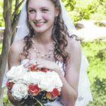 Sisk, Stevens wed