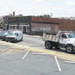 City buying land on Market Street
