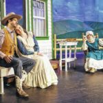 'Oklahoma!' opens Saturday at Andy Griffith Playhouse